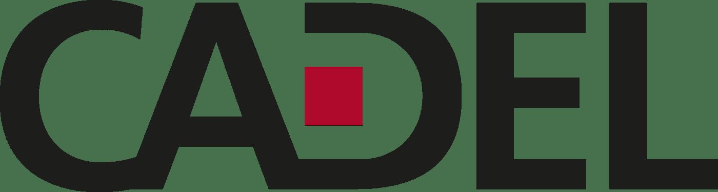 Cadel - logo
