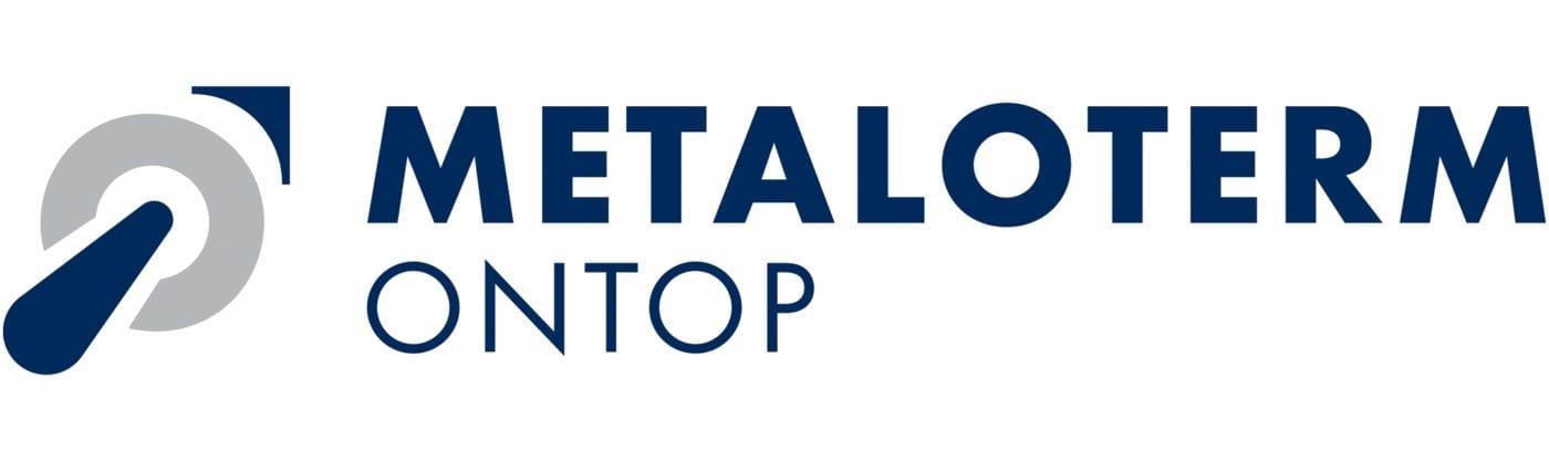 Metaloterm - logo