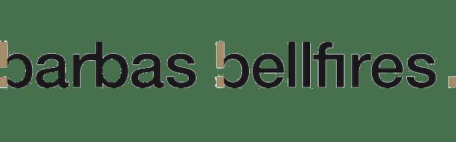 Barbas Belfires - logo
